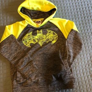 Other - Batman sweatshirt